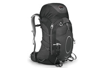 Osprey Atmos 50 sac a dos randonne Gr. M gris